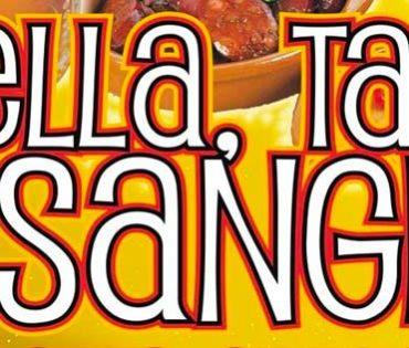Paella Tapas & Sangria